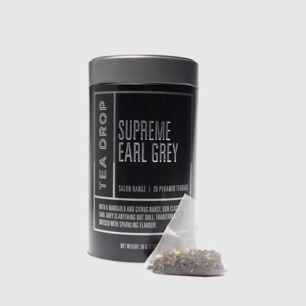 Supreme Earl Grey Tea Drop