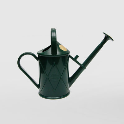 Haws Heritage Watering Can Green