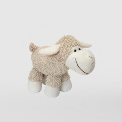 Plush Toy Sheep