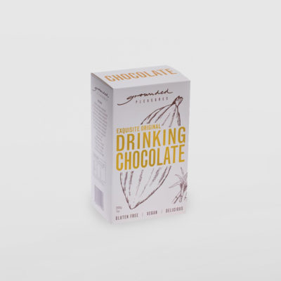 Grounded Pleasures Original Drinking Chocolate