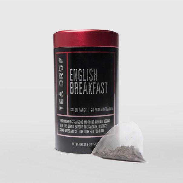 Tea Drop English Breakfast