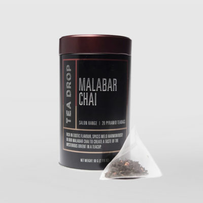 Tea Drop Malabar Chai