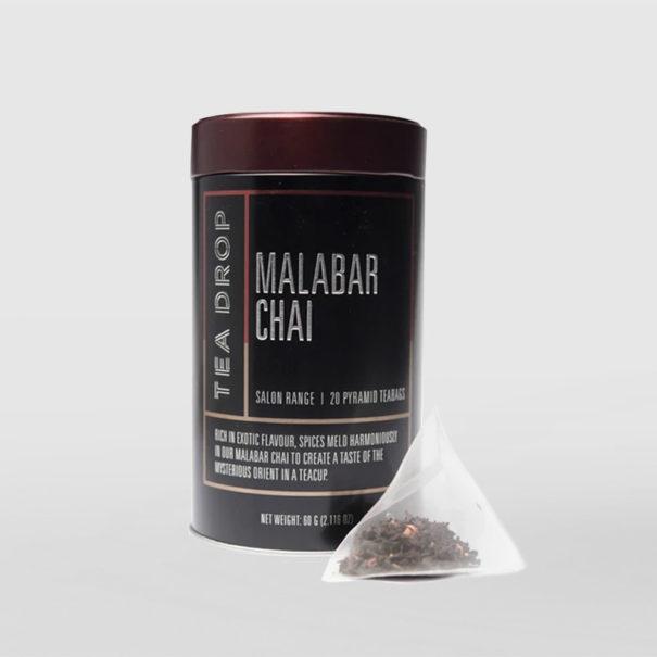 Tea Drop Malabar Chai